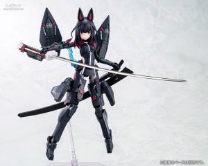 Agatsuma Kaede from Alice Gear Aegis Megami Device 2