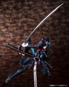 Agatsuma Kaede from Alice Gear Aegis Megami Device 6