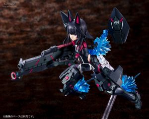 Agatsuma Kaede from Alice Gear Aegis Megami Device 7