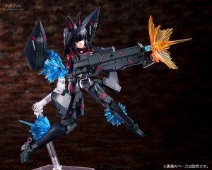 Agatsuma Kaede from Alice Gear Aegis Megami Device 8