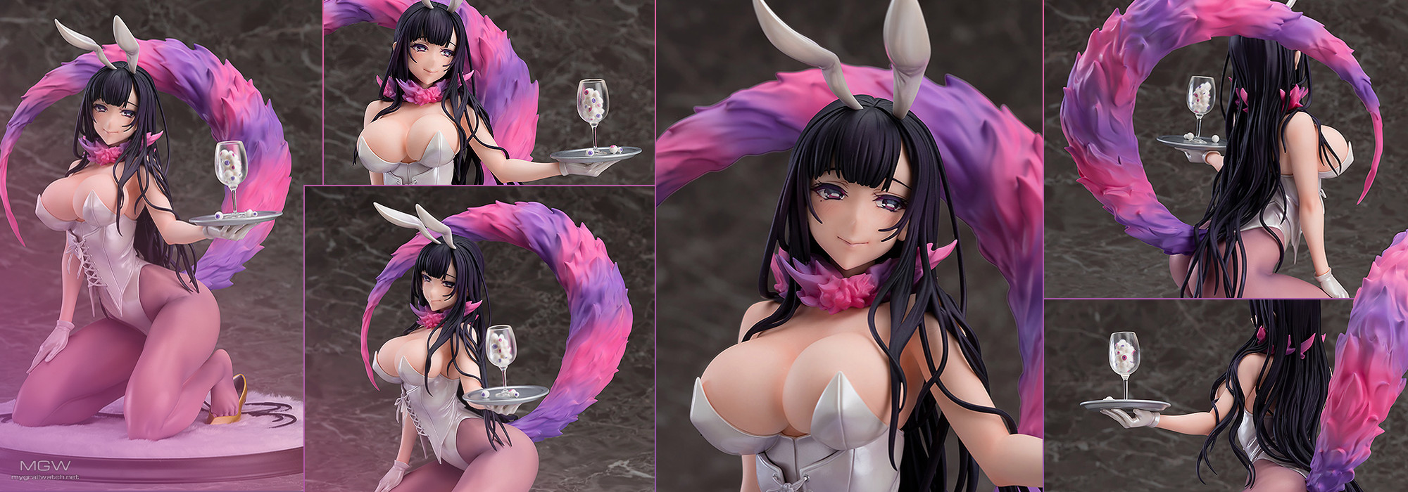 Chiyo Unnamable Bunny Ver. by Max Factory from Ane Naru Mono