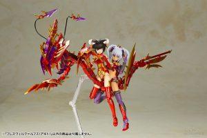 Frame Arms Girl Hresvelgr=Rufus (Agito) by Kotobukiya 12