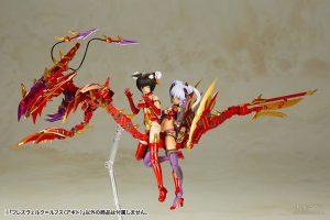 Frame Arms Girl Hresvelgr=Rufus (Agito) by Kotobukiya 13