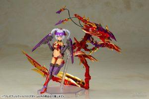 Frame Arms Girl Hresvelgr=Rufus (Agito) by Kotobukiya 14