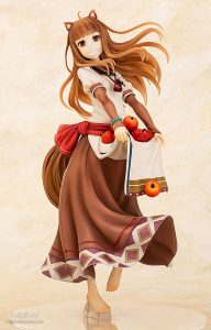 Holo Plentiful Apple Harvest Ver. by Chara Ani from Spice and Wolf 1
