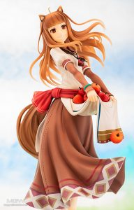 Holo Plentiful Apple Harvest Ver. by Chara Ani from Spice and Wolf 10