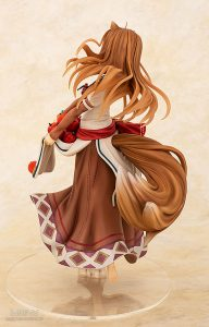 Holo Plentiful Apple Harvest Ver. by Chara Ani from Spice and Wolf 4