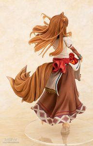 Holo Plentiful Apple Harvest Ver. by Chara Ani from Spice and Wolf 5