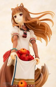 Holo Plentiful Apple Harvest Ver. by Chara Ani from Spice and Wolf 7