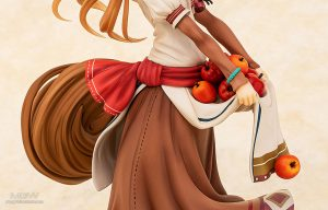 Holo Plentiful Apple Harvest Ver. by Chara Ani from Spice and Wolf 8