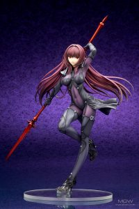 Lancer/Scáthach by quesQ from Fate/Grand Order 1