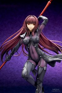 Lancer/Scáthach by quesQ from Fate/Grand Order 10