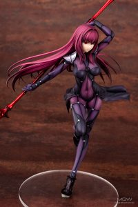 Lancer/Scáthach by quesQ from Fate/Grand Order 19