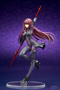 Lancer/Scáthach by quesQ from Fate/Grand Order 3