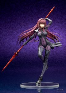 Lancer/Scáthach by quesQ from Fate/Grand Order 6