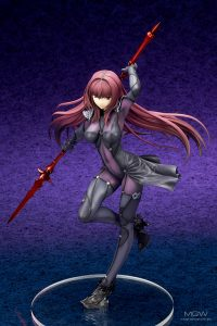 Lancer/Scáthach by quesQ from Fate/Grand Order 7