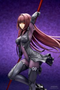 Lancer/Scáthach by quesQ from Fate/Grand Order 9