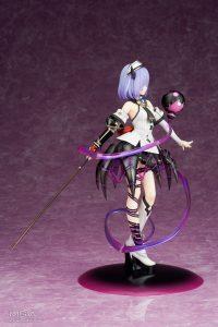 Ninomiya Shina by Broccoli from Death end re;Quest 9