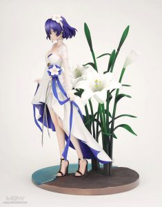 Seele Vollerei Autumn Frost Lily by miHoYo x APEX from Houkai 3rd 2