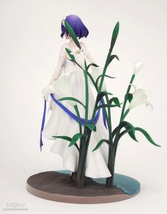 Seele Vollerei Autumn Frost Lily by miHoYo x APEX from Houkai 3rd 3