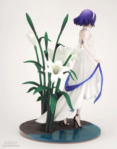 Seele Vollerei Autumn Frost Lily by miHoYo x APEX from Houkai 3rd 4