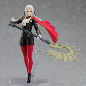 figma Edelgard von Hresvelg by Good Smile Company from Fire Emblem Three Houses 2