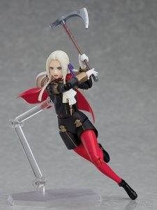 figma Edelgard von Hresvelg by Good Smile Company from Fire Emblem Three Houses 3