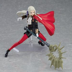 figma Edelgard von Hresvelg by Good Smile Company from Fire Emblem Three Houses 4