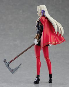figma Edelgard von Hresvelg by Good Smile Company from Fire Emblem Three Houses 5