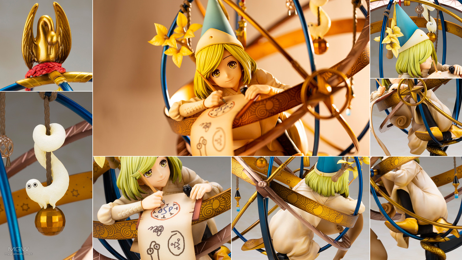 Coco by Kotobukiya from Atelier of Witch Hat