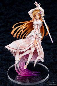 《Goddess of Creation Stacia》 Asuna from Sword Art Online 1