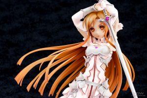 《Goddess of Creation Stacia》 Asuna from Sword Art Online 11