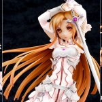 《Goddess of Creation Stacia》 Asuna from Sword Art Online MGW Header