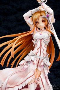 《Goddess of Creation Stacia》 Asuna from Sword Art Online 2