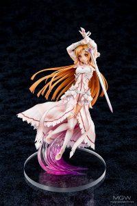 《Goddess of Creation Stacia》 Asuna from Sword Art Online 6