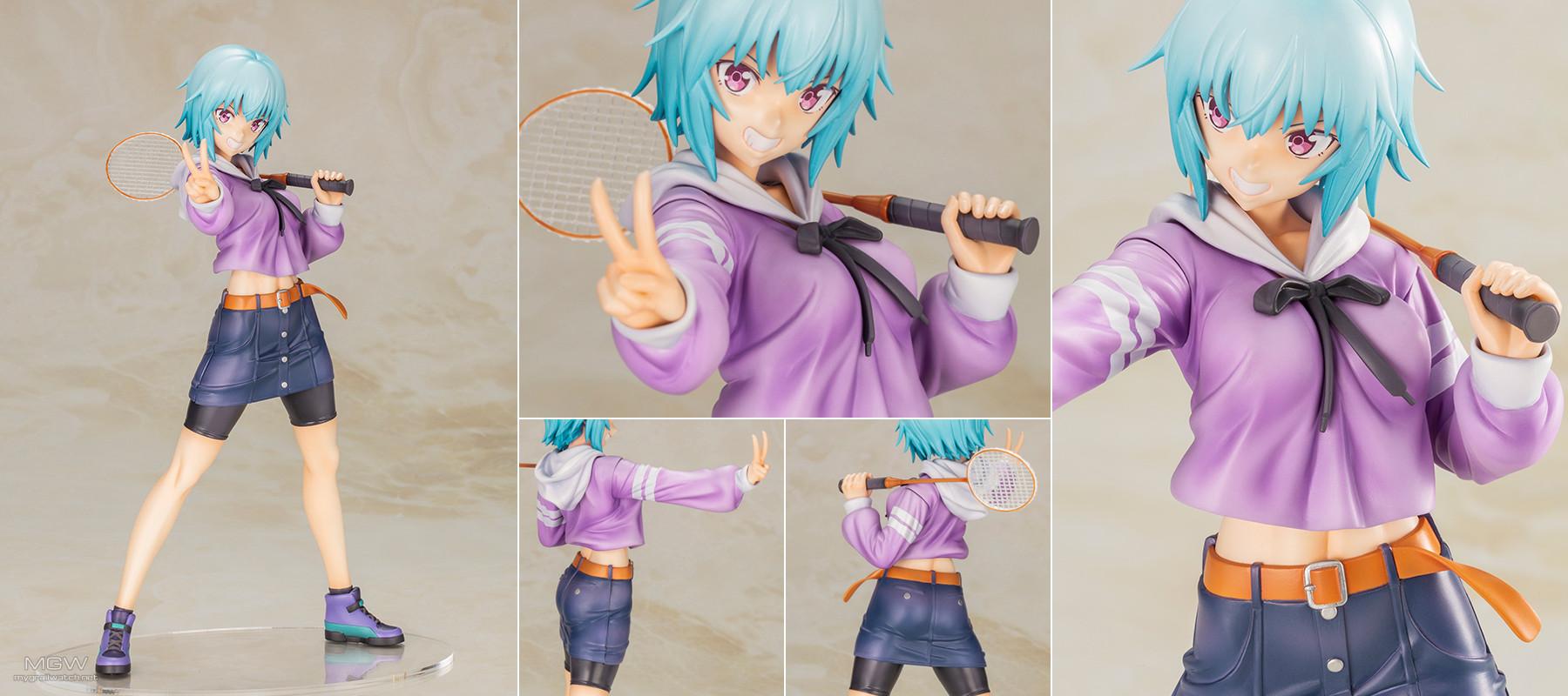 Frame Arms Girl Hresvelgr ~Date DE SESSION!!~ by Kotobukiya MGW Header
