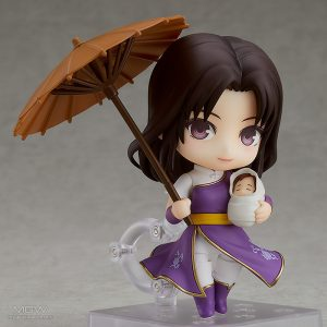Nendoroid Lin Yueru DX Ver. by Good Smile Arts Shanghai from Chinese Paladin 1
