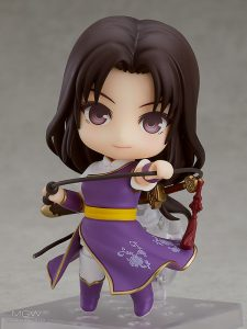 Nendoroid Lin Yueru DX Ver. by Good Smile Arts Shanghai from Chinese Paladin 2
