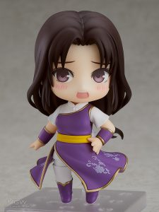 Nendoroid Lin Yueru DX Ver. by Good Smile Arts Shanghai from Chinese Paladin 5