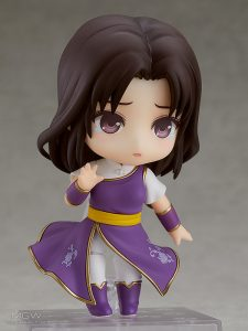Nendoroid Lin Yueru DX Ver. by Good Smile Arts Shanghai from Chinese Paladin 6