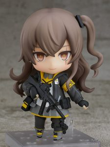Nendoroid UMP45 by Good Smile Arts from Girls Frontline 1