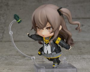 Nendoroid UMP45 by Good Smile Arts from Girls Frontline 2