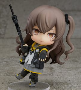 Nendoroid UMP45 by Good Smile Arts from Girls Frontline 3