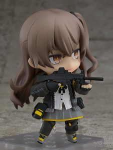 Nendoroid UMP45 by Good Smile Arts from Girls Frontline 5