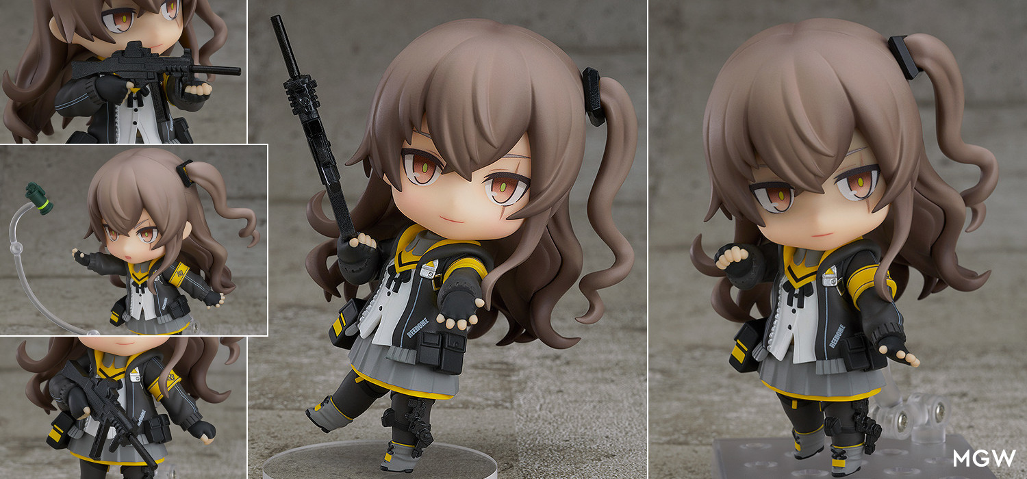 Nendoroid UMP45 by Good Smile Arts from Girls Frontline