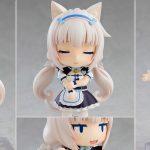 Nendoroid Vanilla by Good Smile Company from NekoPara MyGrailWatch Header