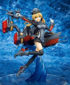 Prinz Eugen by quesQ from Kantai Collection 1