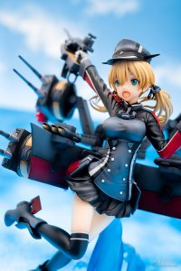 Prinz Eugen by quesQ from Kantai Collection 13