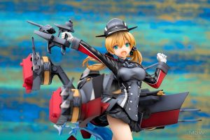 Prinz Eugen by quesQ from Kantai Collection 15
