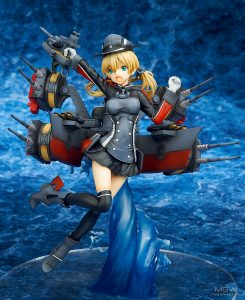 Prinz Eugen by quesQ from Kantai Collection 3